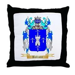 Ballister Throw Pillow