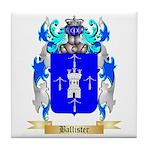 Ballister Tile Coaster