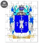 Ballister Puzzle