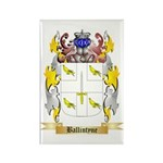 Ballintyne Rectangle Magnet (100 pack)