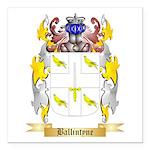 Ballintyne Square Car Magnet 3
