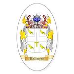 Ballintyne Sticker (Oval)