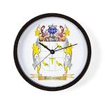 Ballintyne Wall Clock