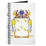 Ballintyne Journal