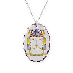 Ballintine Necklace