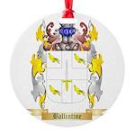 Ballintine Round Ornament
