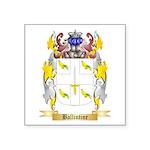Ballintine Square Sticker 3