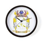 Ballintine Wall Clock