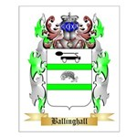 Ballinghall Small Poster