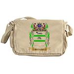 Ballinghall Messenger Bag