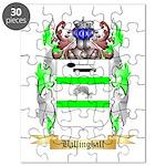 Ballinghall Puzzle