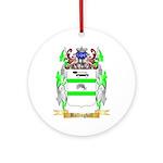 Ballinghall Ornament (Round)