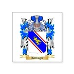 Ballinger Square Sticker 3