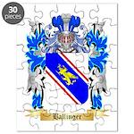 Ballinger Puzzle