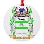 Ballingall Round Ornament