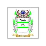 Ballingall Square Sticker 3