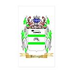Ballingall Sticker (Rectangle 50 pk)