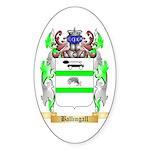 Ballingall Sticker (Oval)