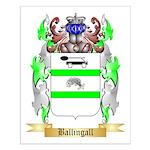 Ballingall Small Poster