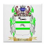 Ballingall Tile Coaster