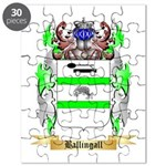 Ballingall Puzzle