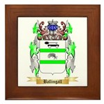 Ballingall Framed Tile