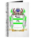 Ballingall Journal