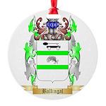 Ballingal Round Ornament