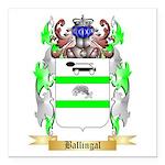 Ballingal Square Car Magnet 3