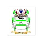 Ballingal Square Sticker 3
