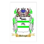 Ballingal Postcards (Package of 8)