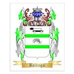Ballingal Small Poster