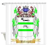 Ballingal Shower Curtain