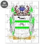 Ballingal Puzzle