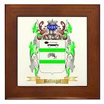 Ballingal Framed Tile