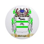 Ballingal Ornament (Round)