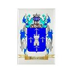 Ballestreri Rectangle Magnet (100 pack)