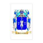 Ballestreri Sticker (Rectangle)
