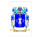 Ballestreri Postcards (Package of 8)