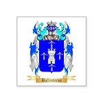 Ballesteros Square Sticker 3