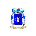 Ballesteros Sticker (Rectangle)