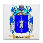 Ballesteros Tile Coaster