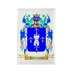 Ballestero Rectangle Magnet (100 pack)