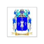 Ballestero Square Sticker 3