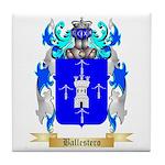 Ballestero Tile Coaster