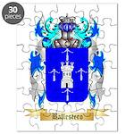 Ballestero Puzzle
