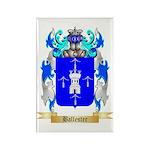 Ballester Rectangle Magnet (10 pack)