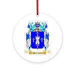Ballester Ornament (Round)