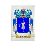 Balleste Rectangle Magnet (100 pack)