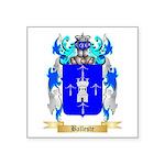 Balleste Square Sticker 3